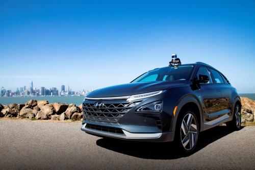 자율주행 기술개발 가속…현대기아차, 美 오로라에 전략 투자