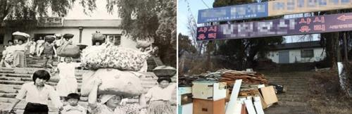 인천 옛 송도역 가로질러 도로 추진…역사 복원사업 차질