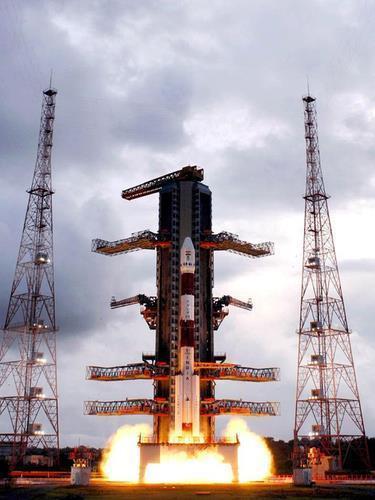 """우주개발 속도 내는 인도…""""10년 내 우주정거장 건설"""""""