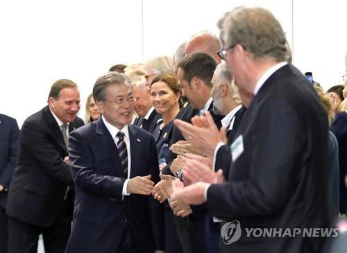 한·스웨덴, 미래차·바이오헬스 등 新산업 협력 강화