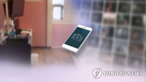 """서울시민 3명 중 2명 """"몰카 불안""""…숙박·목욕업소 점검 확대"""