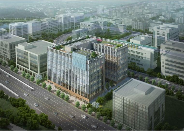 교통·가격·혜택·희소성 모두 품은 지식산업센터 `김포G타워`