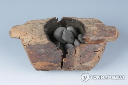 2천500년 전에도 대마를?…중국 고대 무덤서 환각성분 검출