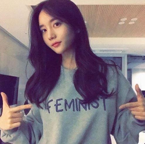 """""""나는 대단한 여자"""" 한서희 과거 SNS글 뭐길래"""