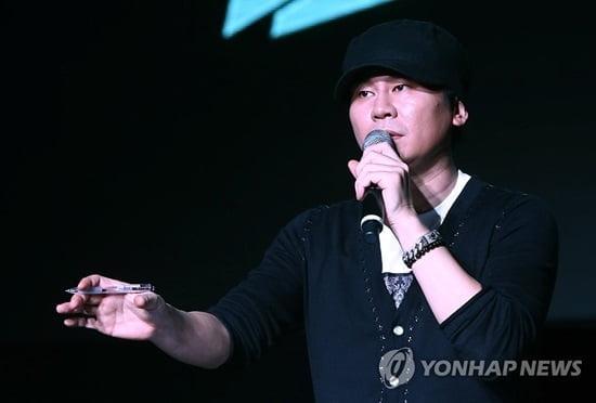 양현석·양민석 동반 사퇴…YG엔터테인먼트 `대혼란`
