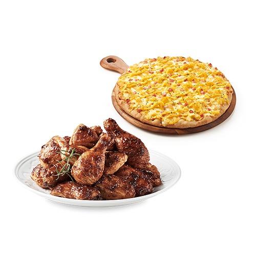 다이어트의 계절 여름 '치팅데이'엔 뭘 먹지?