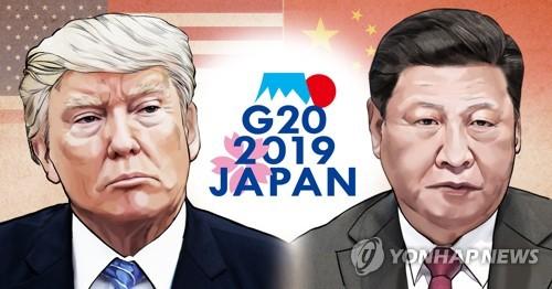 """트럼프 """"중국이 무역협상 매우 원해…훌륭한 합의 아니면 안해"""""""