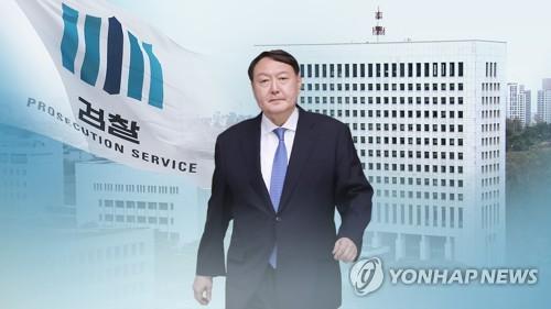 """'윤석열 공방' 가열…""""개혁 최적임자"""" vs """"정치보복용 코드검찰"""""""