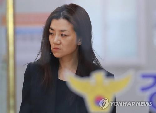 """경영복귀 비판에 한진 """"조현민은 검증된 마케팅 전문가"""" 엄호"""