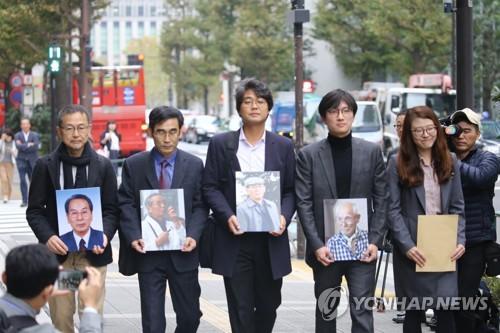 일본인의 한국 호감도 하락…한국인의 일본 호감도는 상승
