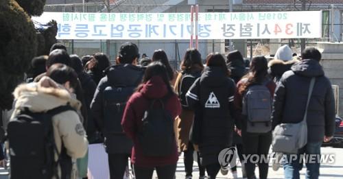 서울시, 10월 7급 269명 채용시험…총 363명 충원