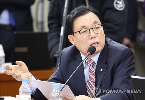 """한국당 행안위원들 """"지자체 특혜성 고액강연 실태 전수조사"""""""