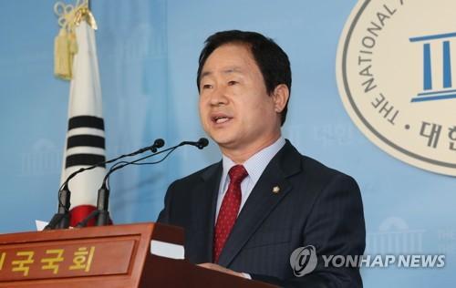 주광덕, '윤석열 청문회' 윤대진 검찰국장 친형 증인 신청