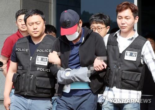 '골프채로 아내 살해' 유승현 전 김포시의회 의장 기소