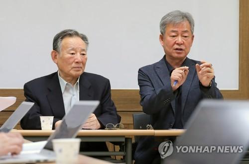 """6·15 남북공동행사 불발…""""北, 현 남북관계 언급 우려 표명"""""""