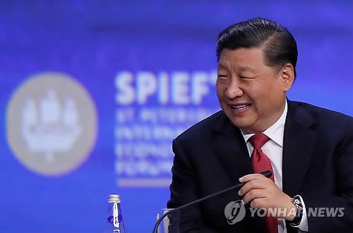 미중 갈등 속 시진핑 중앙아시아 순방…우군 확보 외교전 가속