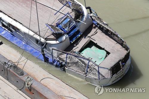 """유람선 침몰 '가해 선장' 석방…헝가리 여론도 """"부실 수사"""" 질타"""
