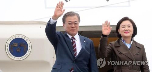 文대통령 '스톡홀름 제안'…비핵화·평화 위한 '3대 신뢰' 제시