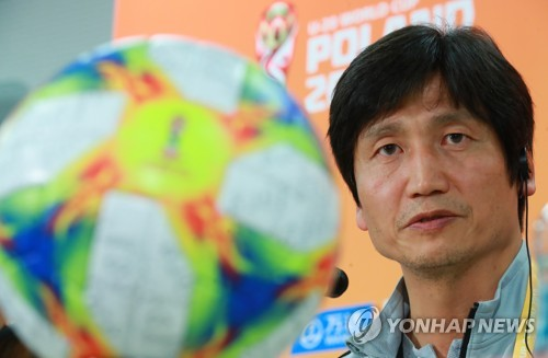 [U20월드컵] '지시 아닌 이해'로 최고성적 이끈 정정용식 리더십