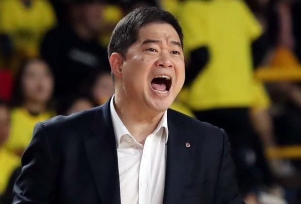현주엽 감독/사진=연합뉴스