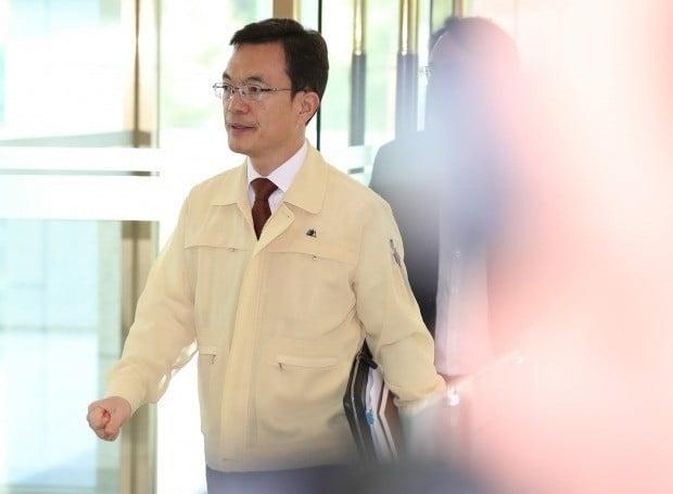 조세영 외교부 제1차관.(사진=연합뉴스)