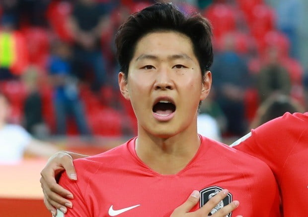 U-20 한국 축구 대표팀의 이강인 선수/사진=연합뉴스