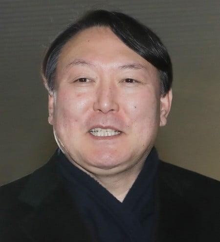윤석열, 신임 검찰총장 후보자로 내정 (사진=연합뉴스)