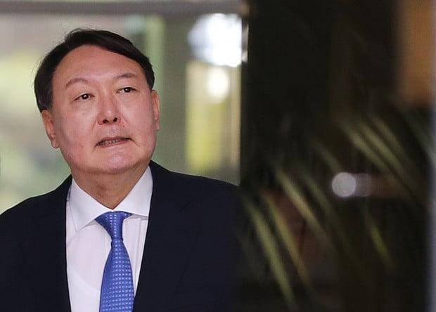 윤석열 신임 검찰총장 후보자 (사진=연합뉴스)