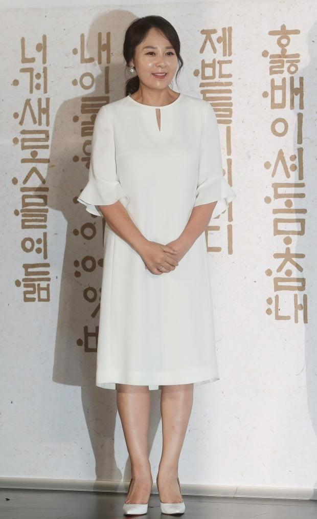 배우 전미선/사진=연합뉴스