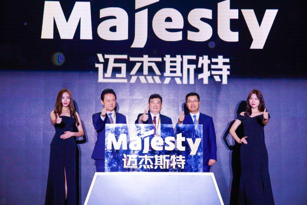 금호타이어, 중국내 신제품 설명회 열어