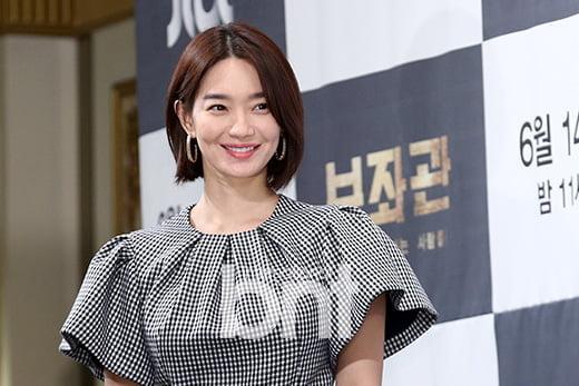 [bnt포토] 신민아 '보좌관으로 2년만에 브라운관 복귀'