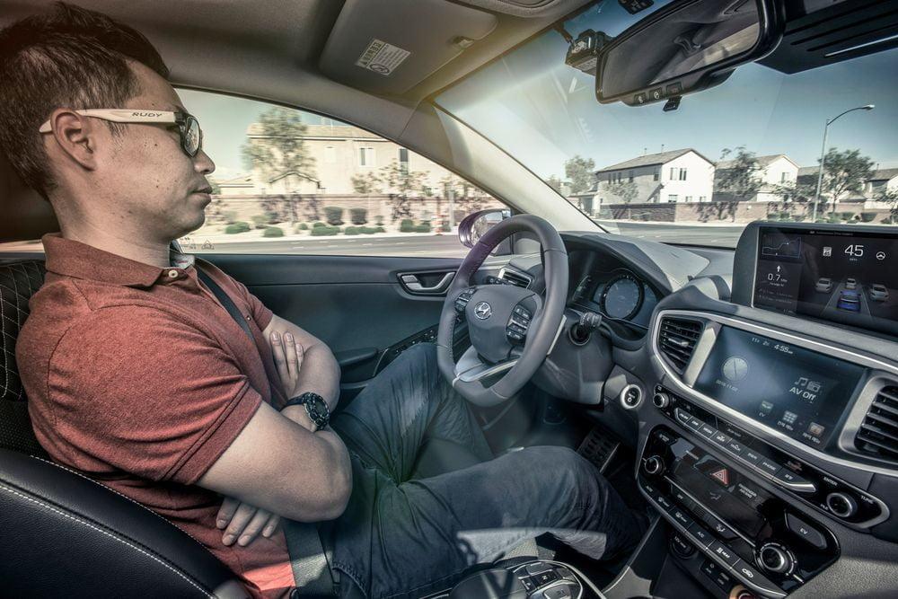 현대기아차, 자율주행 선점 위해 美 오로라에 전략투자