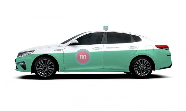 """이행열 KST모빌리티 대표는 """"택시산업 혁신은 물론 한국적 모빌리티 서비스 생태계 구축을 위한 의미 있는 방향을 제시할 것""""이라고 밝혔다. KST모빌리티 제공"""
