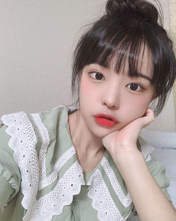 잼미 성희롱 논란 /사진=인스타그램