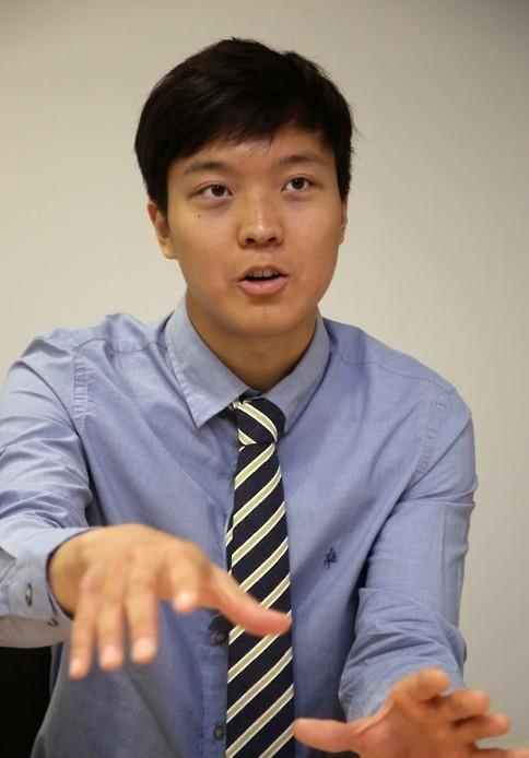 송유근  /사진=연합뉴스