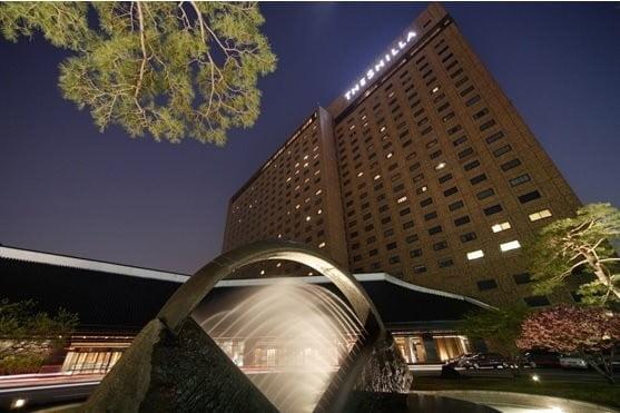 사상 최대 매출 찍은 호텔신라, 이익률 하락한 이유는