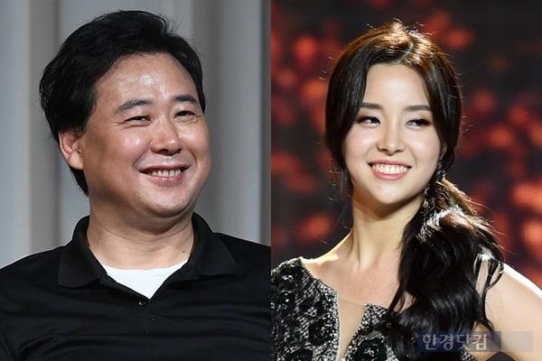 김창환 대표, 김세연/사진=한경DB