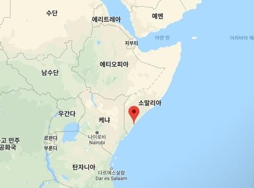 구글 지도