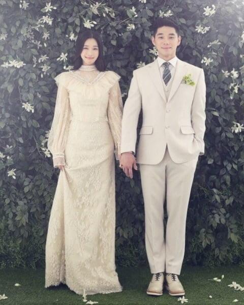 선우선 이수민 결혼 /사진=SNS