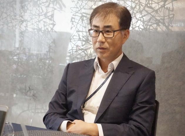 """이주형 CMG제약 대표 """"2030년까지 국내 10위 제약사 목표"""""""