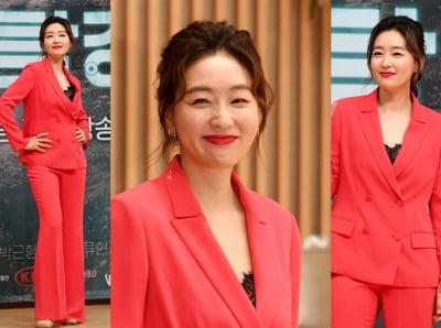 박진희, 이 언니 상큼함 어쩌지?
