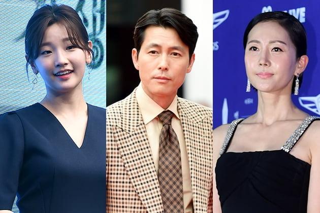 '삼시세끼' 출연한 정우성. 박소담-염정아 지원사격