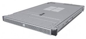 마이크로소프트(MS)의 에저 데이터 박스 에지