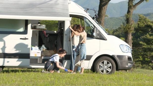 JTBC '캠핑클럽'/사진=JTBC