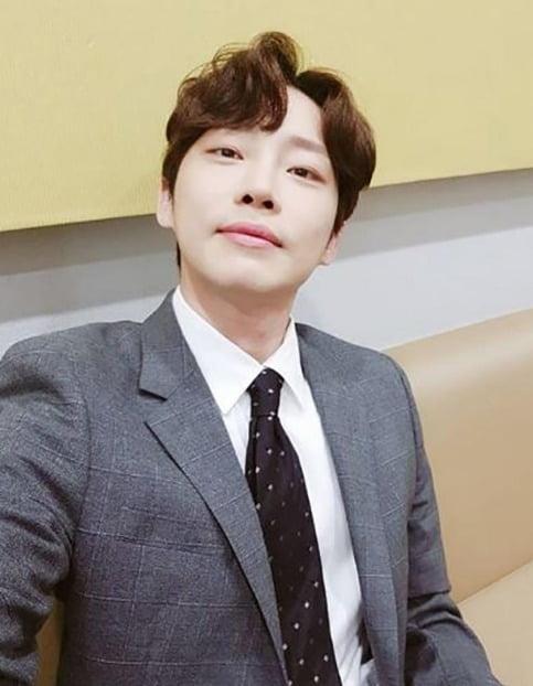 강성욱 / 사진 = 강성욱 인스타그램