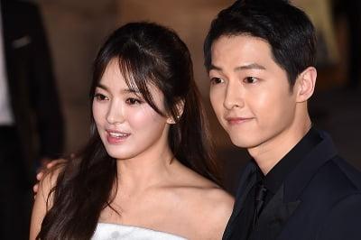 송중기·송혜교, 초스피드 이혼 가능한 진짜 이유