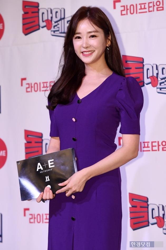 [포토] 공서영, '아름다운 미소'