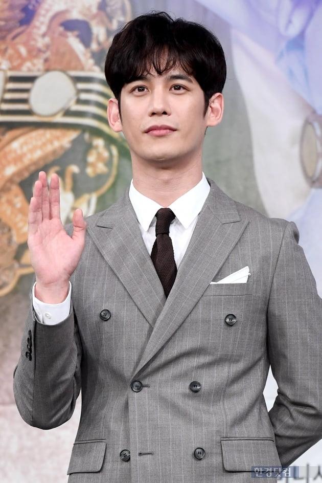 [포토] 박기웅, '감탄을 부르는 멋진 모습'