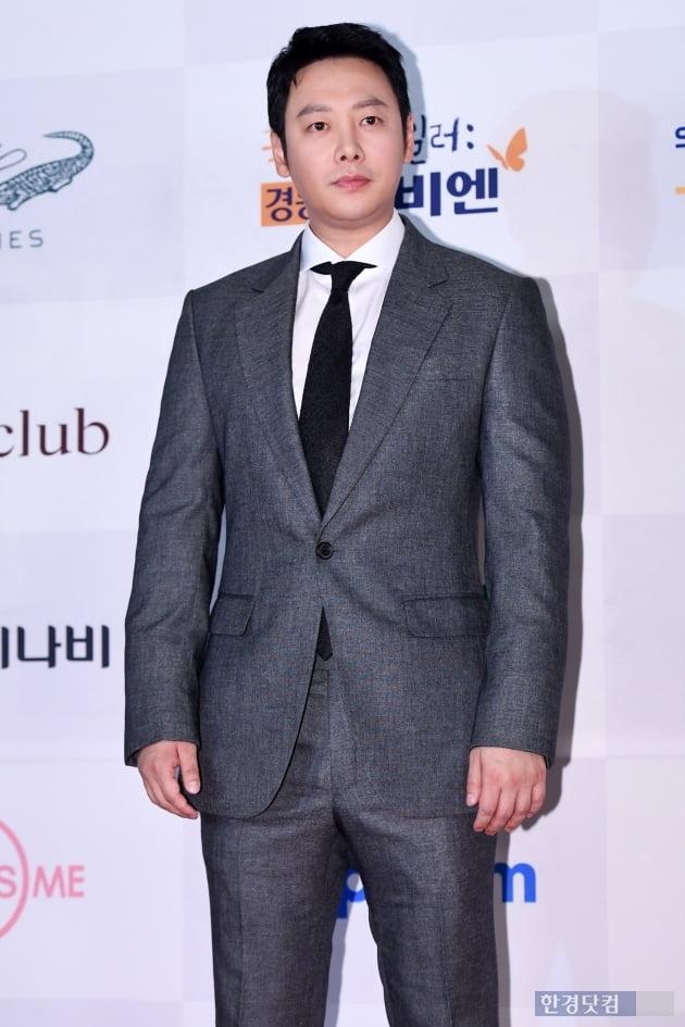 [포토] 김동욱, '남자가 봐도 멋진 남자'
