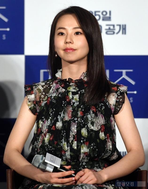 [포토] 안소희, '아름다운 미모에 시선 집중'